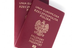 Polish allegedly a security risk if they join US Visa Waiver Program