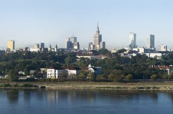 5 Best Suburbs to Live in Warsaw