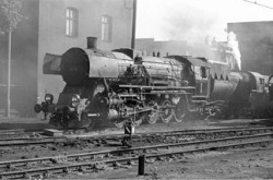 Polish railways early years, the PESA story starting in 1851