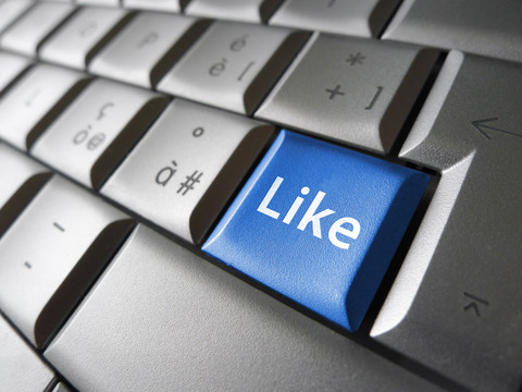 Creating a Facebook page to go with your new blog or website? Don't bother.
