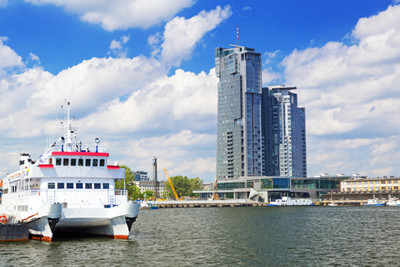 Gdynia has been the host of the festival since 1987. Before, it was hosted in Gdańsk.