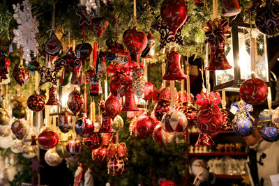 Gifts, food and decorations - the spending season is upon us.