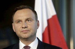 Polish and German presidents: church before politics