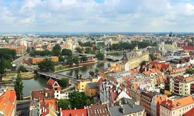 image Wrocław scenic