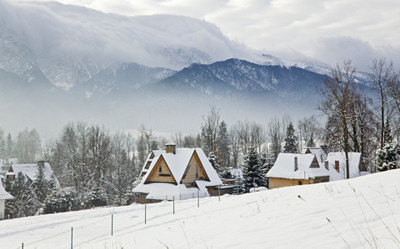 Scammer offering fake cabins in Tatra mountains for holiday season