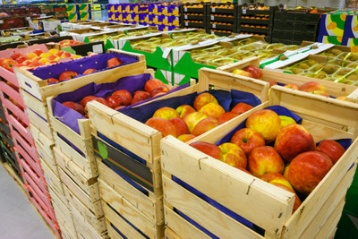 image bulk food Poland