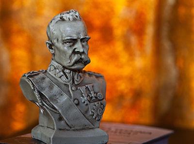 Marshal Józef Piłsudski