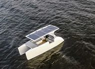 World lining up to buy Polish solar-powered boats