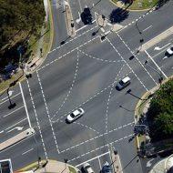 Rebellious road renovator risks rozzer response