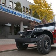 Poland launches new super off-roader: FUNTER the unstoppable