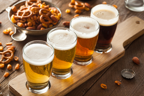 7 top warsaw craft beer bars for 2016 for Craft beer capital of the world