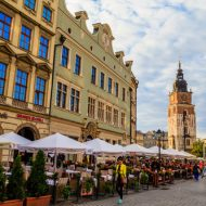 10 great Cracow restaurants for 2016 recommended by locals