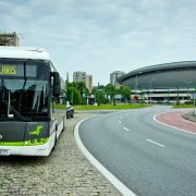 "Polish electric bus ousts Mercedes to become ""Bus of the Year"" 2017"