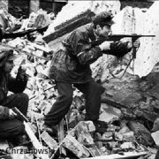 Today in history: Warsaw Uprising of 1944