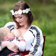 Breastfeeding woman sues Polish restaurant for asking her to move tables