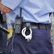 Polish man fleeing roadside checkpoint shot dead by police