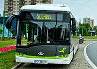 Bus of the Year - Solaris Urbino 12 electric
