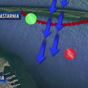 Kitesurfer lost at sea for 24hrs rescued by Navy near Gdynia