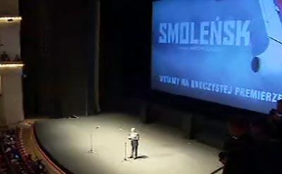 Smoleńsk in cinemas from Sept 9th