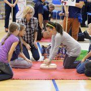 Polish charity organises 85,000 people for world record resuscitation