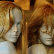 Almost 160 Cracow students donate their hair to make wigs for cancer survivors