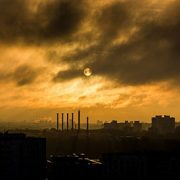 Air pollution in Poland one of the highest in Europe