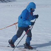 First female Pole reaches South Pole in 69-day Antarctic trek
