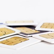 Don't forget to register your pre-paid SIM card