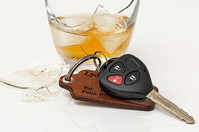 driving licence car keys