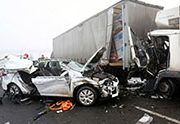 What to do in a major accident on Polish motorways