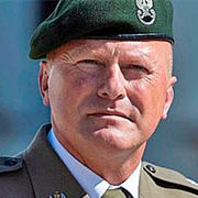 Polish military officers leave in their hundreds under new defense minister