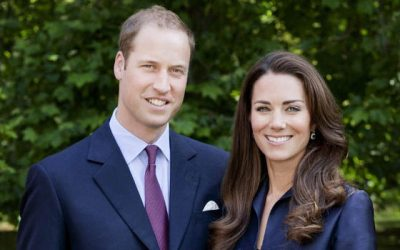 William and Kate to visit Poland in July